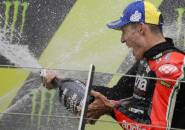 Cal Crutchlow Acungi Jempol Penampilan Aleix Espargaro di Silverstone