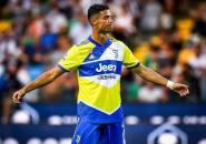 Cristiano Ronaldo Diklaim Tak Bisa Jadi Diri Sendiri di Juventus