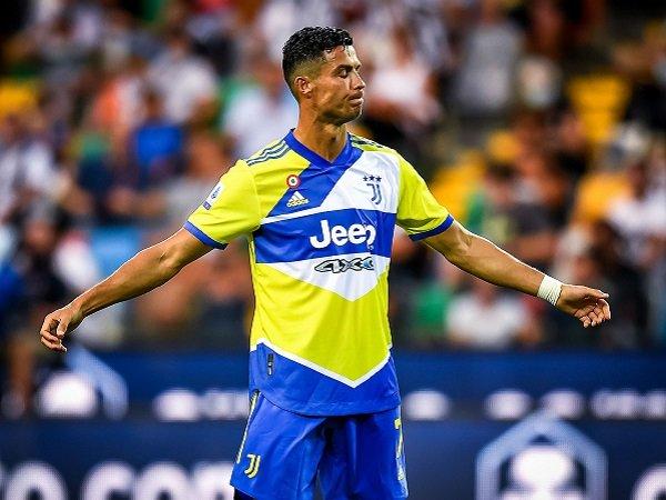 Presiden Sampdoria komentari transfer Cristiano Ronaldo.
