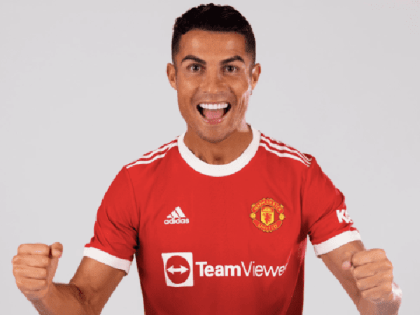 Harry Maguire bicara tentang kedatangan Cristiano Ronaldo ke MU