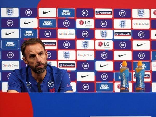 Inggris Hanya Bisa Atasi 'Sakit Hati' Euro dengan Juara Dunia