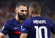 Karim Benzema Yakin Kylian Mbappe akan Bermain untuk Real Madrid