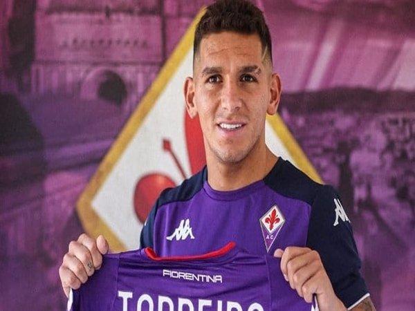 Lucas Torreira / via ACF Official