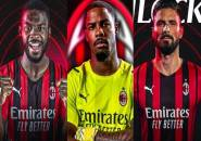 Maldini dan Massara Penuhi Keinginan Pioli, Milan Baru Mulai Terbentuk