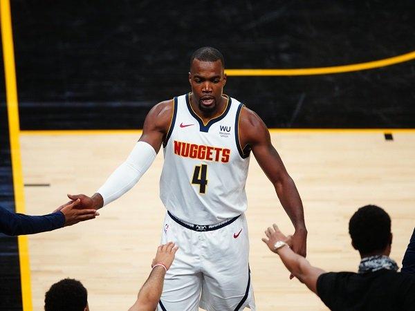 Paul Millsap bakal berseragam Brooklyn Nets pada NBA musim 2022 mendatang.