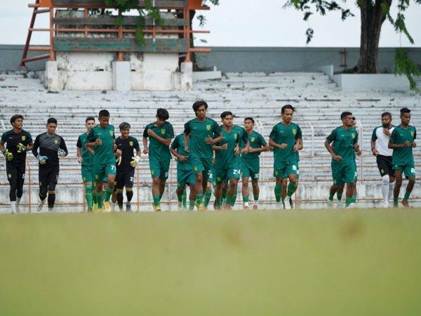 Skuat Persebaya Surabaya di Liga 1