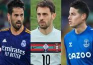 Pilih Messias, AC Milan Tolak Peluang Rekrut Tiga Playmaker Besar Ini