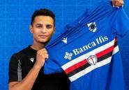 Rekrutan Anyar Juventus Mohamed Ihattaren Siap Buktikan Diri di Sampdoria