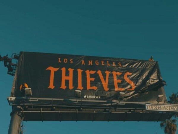 Rombak Drastis Roster, Los Angeles Thieves Lepas Empat Pemain Bintang