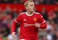 Agen: Donny van de Beek Akan Jadi Pemain Penting di Man United