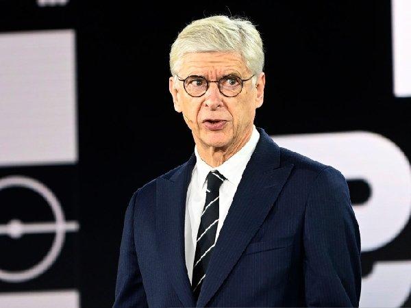 Arsene Wenger komentari situasi Arsenal