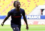 Eduardo Camavinga Tak Mau Transfernya ke Real Madrid Ganggu Prancis U-21