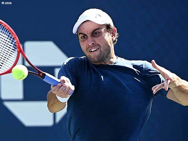 Perjuangan Aslan Karatsev buahkan satu tiket babak ketiga US Open 2021