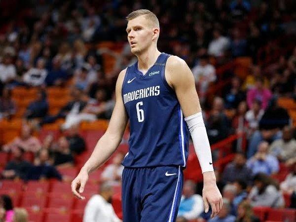 Jason Kidd yakin Kristaps Porzingis bisa bersinar di NBA musim 2022 mendatang.