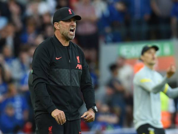 Klopp Diklaim Bisa Atasi Masalah Transfer Liverpool dengan Dua Pemain Ini