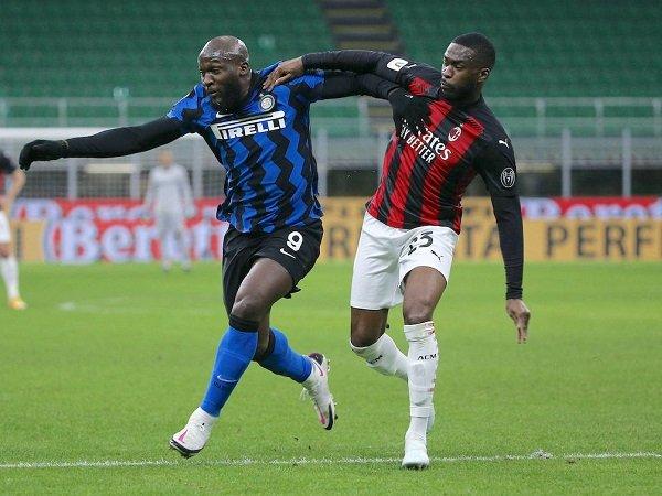 AC Milan dan Roma Bantu Chelsea Lemahkan Inter