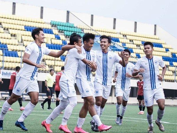 Skuat PSIS Semarang siap hadapi Persela Lamongan di laga pertama