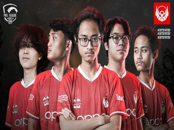 Tak Lolos ke Super Weekend 2, Poin PMGC Bigetron RA Terancam Dilewati?