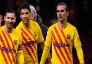 Atletico Madrid Akhirnya Miliki Spesialis Pencetak Gol Musim ini