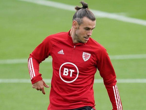 Bale Akan Keluar Lapangan Jika Pemain Wales Dapat Perlakuan Rasis