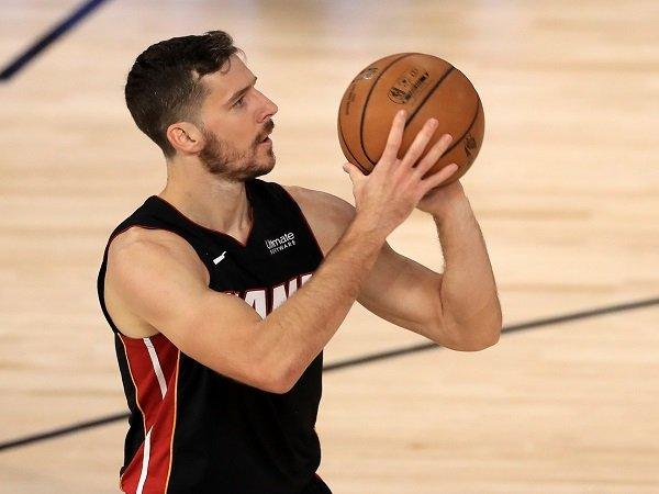 Goran Dragic masih begitu diinginkan oleh Dallas Mavericks.