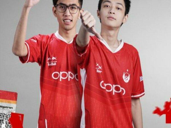 Hasil MPL ID S8 Geek Fam ID vs BTR Alpha: Robot Merah Menang Comeback 2-1