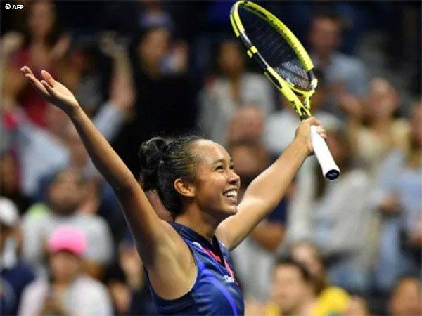 Leylah Annie Fernandez pulangkan Naomi Osaka dari US Open dengan tangan hampa