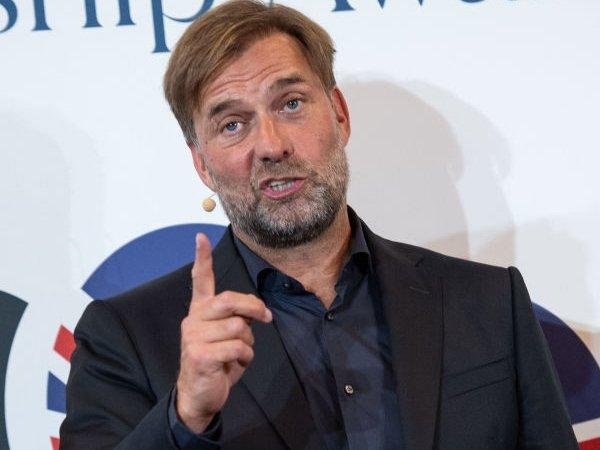 Klopp Kembali Tegaskan Ingin Tinggalkan Liverpool Saat Kontrak Habis