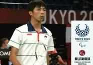 Medali Lagi! Dheva Anrimusthi ke Final Badminton Paralimpiade Tokyo 2020