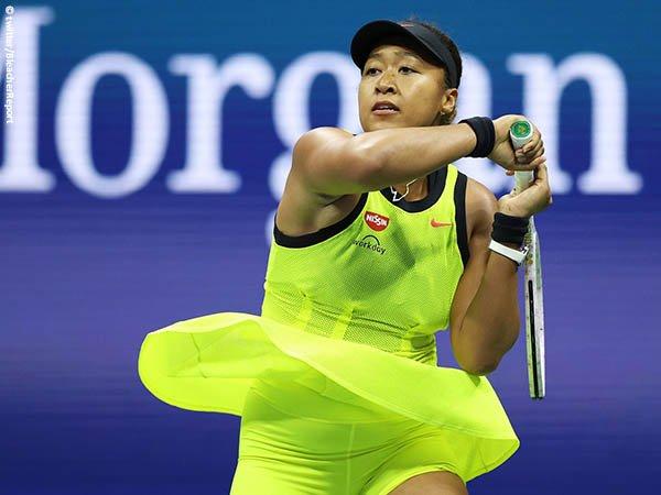 Naomi Osaka ambil keputusan pahit usai kekalahan di US Open 2021