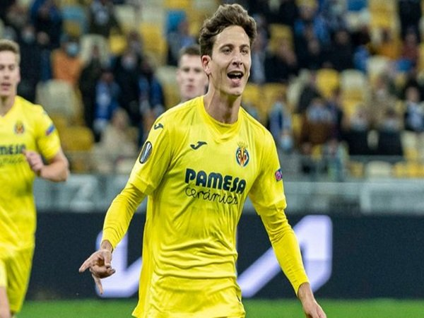 Tottenham gagal gaet Pau Torres