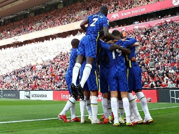 Roberto Di Matteo puji penampilan apik Chelsea di awal musim.