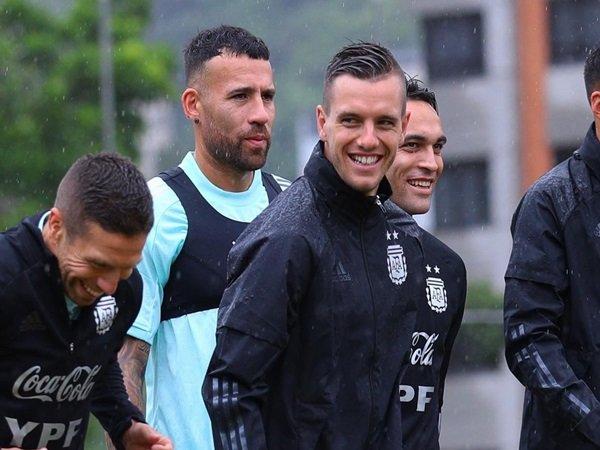 Tottenham terancam tanpa Lo Celso dan Romero di laga penting