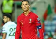 Agbonlahor: Cristiano Ronaldo Saja Belum Cukup Bawa MU Jadi Juara