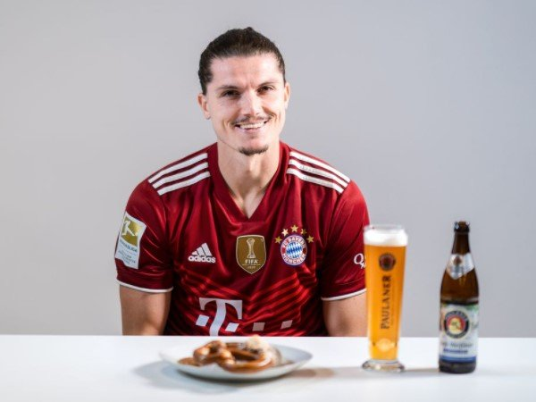 Bayern Munich Sukses di Bursa Transfer