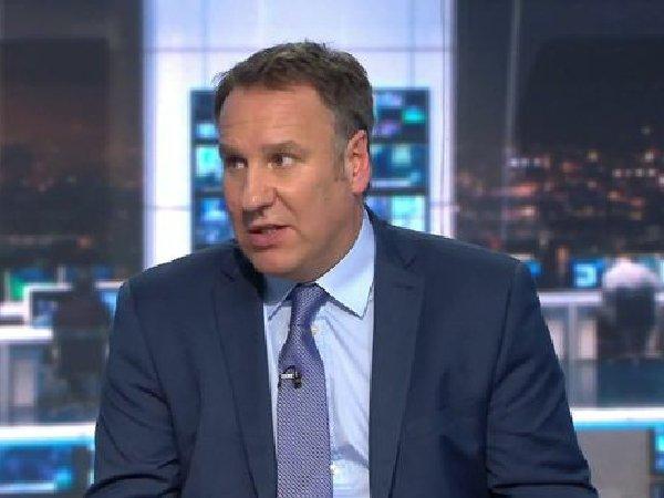 Paul Merson kecewa dengan aktivitas transfer Arsenal