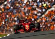 Carlos Sainz Sebut Kualifikasi GP Belanda Jadi Salah Satu Momen Tersulitnya