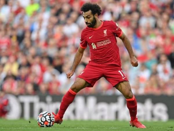 Carragher Berharap Salah Segera Dapat Kontrak Baru dari Liverpool