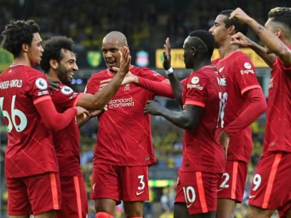 Carragher Yakin Liverpool Akan Kesulitan Jika Ada Pemain Depan yang Cedera