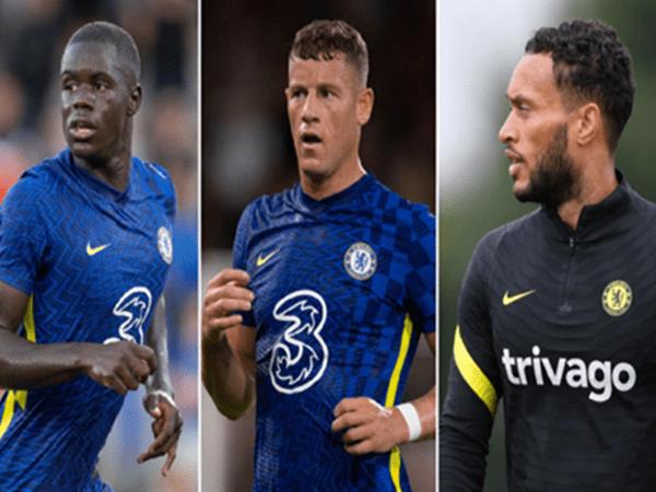 Chelsea masukkan tiga nama kejutan dalam skuat Liga Champions-nya (Sumber: Getty)