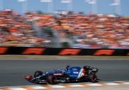 Fernando Alonso Ingin Tampil Agresif Sejak Start di GP Belanda