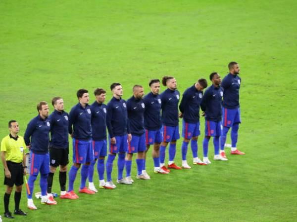 FIFA Akan Lakukan Tindakan Setelah Pemain Inggris Jadi Sasaran Rasisme