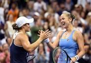 Hasil US Open: Ashleigh Barty Bertekuk Lutut Di Hadapan Shelby Rogers
