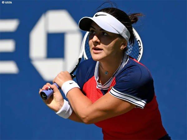 Bianca Andreescu dan Belinda Bencic meluncur ke pekan kedua US Open 2021