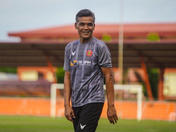 Pelatih Persiraja Banda Aceh, Hendri Susilo