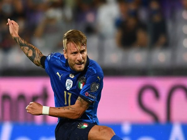 Mancini beri pembelaan untuk Immobile