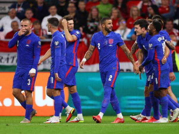 Inggris Dalam Posisi yang Bagus untuk Lolos ke Piala Dunia Qatar 2022