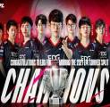 Juara LPL Summer 2021, EDward Gaming Sudahi Empat Tahun Puasa Gelar LPL