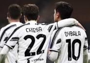 Juventus Bisa Bergantung Pada Federico Chiesa dan Paulo Dybala