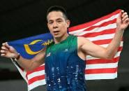 Kemenangan Manis Cheah Liek Hou Atas Dheva di Final Paralimpiade Tokyo 2020